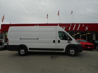 Used 2014 RAM ProMaster CARGO! HIGH ROOF! for sale in Aylmer, ON