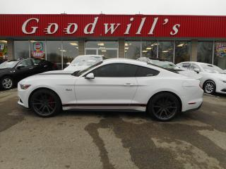 Used 2015 Ford Mustang GT! MAGNAFLOW ELECTRIC EXHAUST! 6 SPEED! for sale in Aylmer, ON