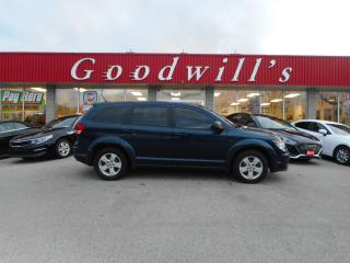 Used 2014 Dodge Journey SE PLUS! LOCAL TRADE! ONE OWNER! for sale in Aylmer, ON