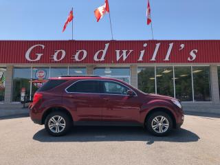 Used 2011 Chevrolet Equinox LT! for sale in Aylmer, ON