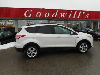 Used 2013 Ford Escape SE! HEATED SEATS! NAVIGATION! for sale in Aylmer, ON