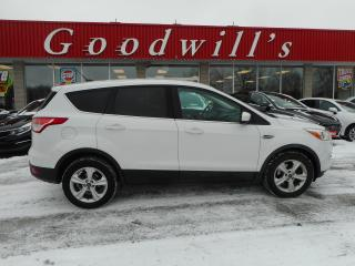 Used 2013 Ford Escape SE! HEATED SEATS! BLUETOOTH! for sale in Aylmer, ON