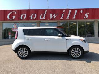 Used 2019 Kia Soul ! HEATED SEATS! BLUETOOTH! BACKUP CAMERA! for sale in Aylmer, ON