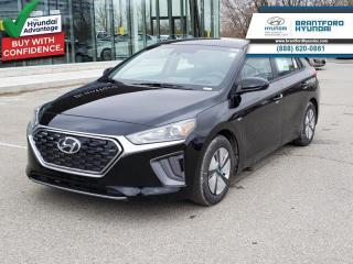 New 2020 Hyundai Ioniq Hybrid Essential  - Heated Seats - $158 B/W for sale in Brantford, ON