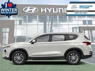 New 2020 Hyundai Santa Fe 2.4L Preferred AWD w/Sunroof  - $248 B/W for sale in Brantford, ON