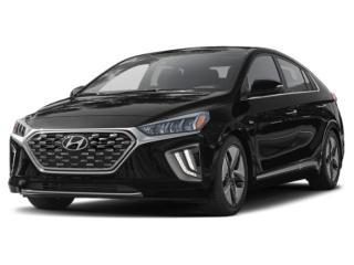 New 2020 Hyundai IONIQ Hybrid Preferred NO OPTIONS for sale in Windsor, ON