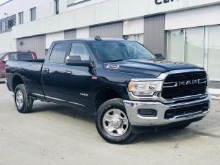 Used 2019 RAM 2500 BIG HORN CAISSE 8' 6.4L HEMI for sale in Ste-Marie, QC