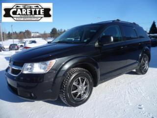 Used 2010 Dodge Journey for sale in East broughton, QC