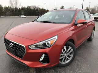 Used 2019 Hyundai ELANTRA GT  2WD for sale in Cayuga, ON