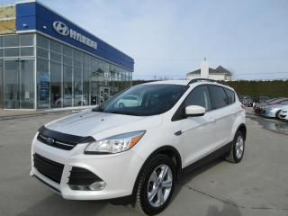 Used 2014 Ford Escape 4 portes SE, Traction intégrale for sale in Joliette, QC