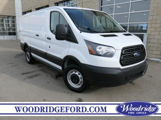 Used 2019 Ford Transit 250 for sale in Calgary, AB