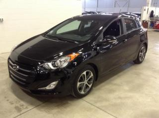 Used 2016 Hyundai Elantra GT GLS TOIT JANTES for sale in Longueuil, QC