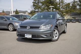 New 2020 Volkswagen Golf Highline <b>*AUTONOMOUS BRAKING* *APPLE CARPLAY* *ANDROID AUTO* *HEATED SEATS* *BLUETOOTH*<b> for sale in Surrey, BC