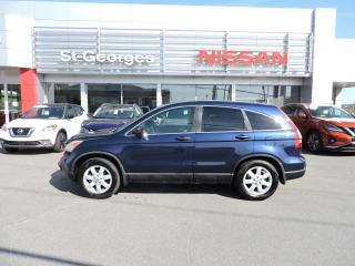 Used 2009 Honda CR-V 4 RM 5 portes EX for sale in St-Georges, QC