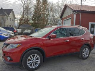 Used 2014 Nissan Rogue Sv*toit panoramique*bluetooth*mags for sale in Richelieu, QC