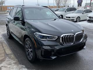 Used 2019 BMW X5 xDrive50i for sale in Dorval, QC