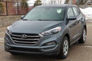 Used 2016 Hyundai Tucson Heated Seats   Back-Up Camera   Bluetooth for sale in Waterloo, ON