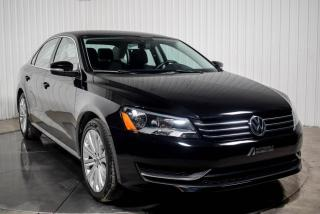 Used 2015 Volkswagen Passat TRENDLINE A/C MAGS CAMERA DE RECUL for sale in St-Hubert, QC