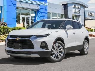 New 2019 Chevrolet Blazer 3.6 True North for sale in Scarborough, ON