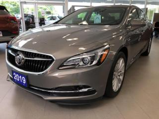 New 2019 Buick LaCrosse Essence Inventory Clearance for sale in Scarborough, ON