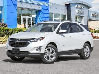 New 2019 Chevrolet Equinox LT Inventory Clearance for sale in Scarborough, ON
