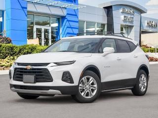 New 2019 Chevrolet Blazer 3.6 for sale in Scarborough, ON