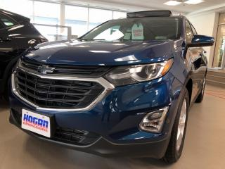 New 2019 Chevrolet Equinox LT Demo Clearance for sale in Scarborough, ON