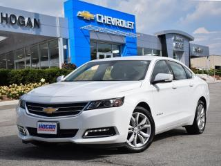 Used 2019 Chevrolet Impala 1LT for sale in Scarborough, ON