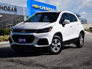 Used 2019 Chevrolet Trax LS Brand New for sale in Scarborough, ON