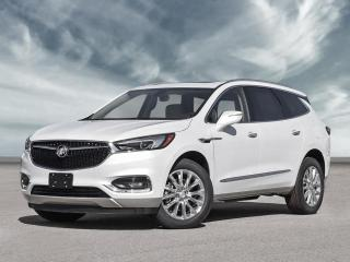 New 2020 Buick Enclave Essence for sale in Scarborough, ON