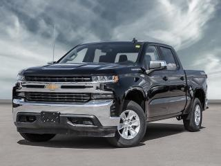 New 2020 Chevrolet Silverado 1500 LT for sale in Scarborough, ON