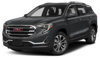 New 2020 GMC Terrain SLT for sale in Scarborough, ON