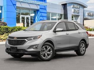 New 2020 Chevrolet Equinox LT for sale in Scarborough, ON