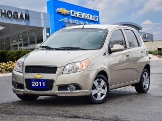 Used 2011 Chevrolet Aveo for sale in Scarborough, ON