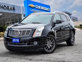 Used 2016 Cadillac SRX Premium Collection for sale in Scarborough, ON