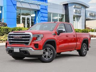 New 2020 GMC Sierra 1500 SLE for sale in Scarborough, ON