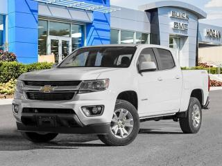 New 2020 Chevrolet Colorado LT for sale in Scarborough, ON