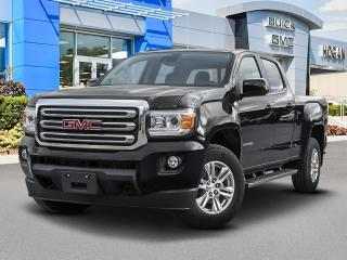New 2020 GMC Canyon SLE for sale in Scarborough, ON