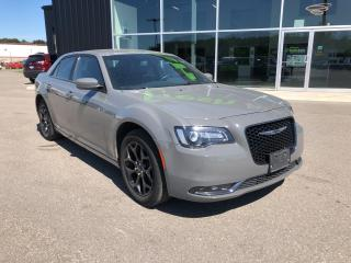 Used 2019 Chrysler 300 300S AWD for sale in Ingersoll, ON
