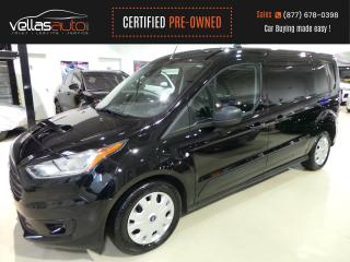 Used 2019 Ford Transit Connect XLT| NAVIGATION| DUAL SLIDING DOORS for sale in Vaughan, ON