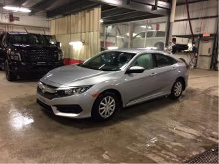 Used 2018 Honda Civic LX for sale in Gatineau, QC
