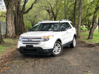 Used 2012 Ford Explorer XLT for sale in Saskatoon, SK
