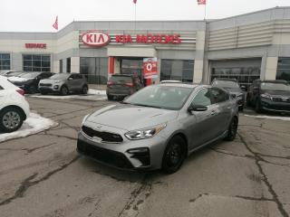 Used 2020 Kia Forte5 GT **TURBO, TOIT OUVRANT, CUIR** for sale in Mcmasterville, QC