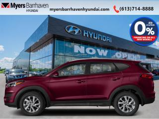 New 2020 Hyundai Tucson Preferred w/ Trend  - Sunroof - $204 B/W for sale in Nepean, ON