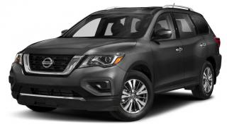 New 2020 Nissan Pathfinder S for sale in Toronto, ON