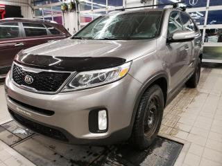 Used 2014 Kia Sorento *LX*AWD*SIÈGES CHAUFF*AIR* for sale in Québec, QC