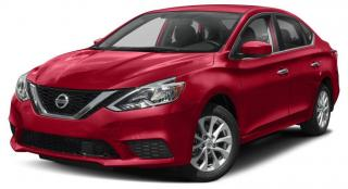 New 2019 Nissan Sentra 1.8 SV for sale in Toronto, ON