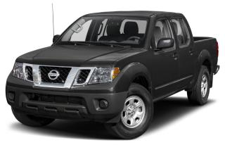 New 2019 Nissan Frontier MIDNIGHT EDITION for sale in Toronto, ON