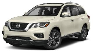 New 2019 Nissan Pathfinder Platinum for sale in Toronto, ON