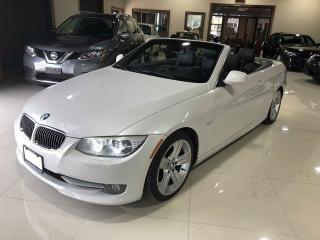 Used 2011 BMW 3 Series 328I for sale in Thornhill, ON